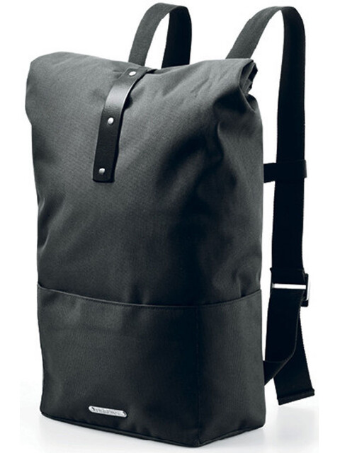 Brooks Hackney Backpack 24-30l grey fleck/black